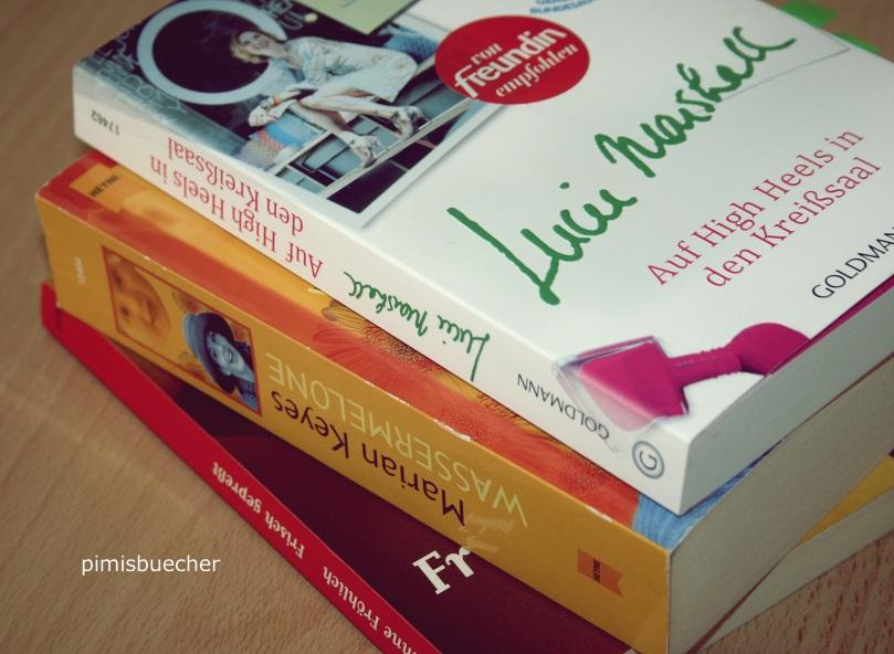 Bücher schwangerschaft