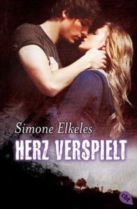 Herz verspielt von Simone Elkeles