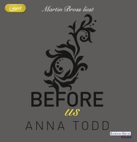 Before us von Anna Todd