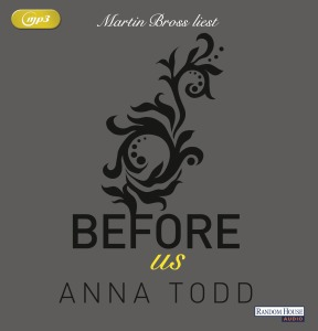 Before us von Anna Todd