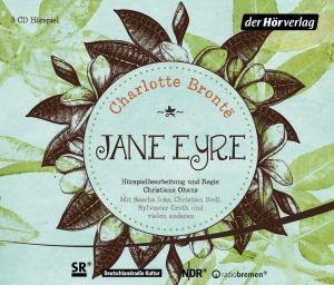 Jane Eyre von Charlotte Bronte