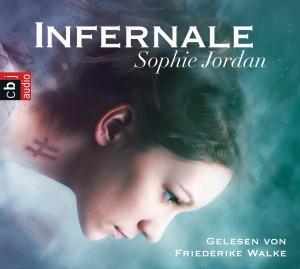 Infernale von Sophie Jordan