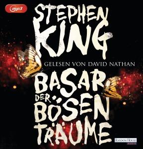 Basar der boesen Traeume von Stephen King