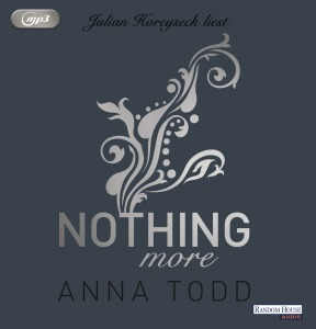 Nothing more von Anna Todd