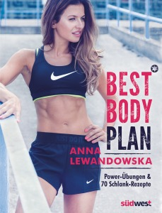 Best Body Plan von Anna Lewandowska